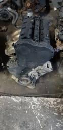 Motor parcial xsara picasso 2.0 gasolina a base de troca com nota fiscal e garantia