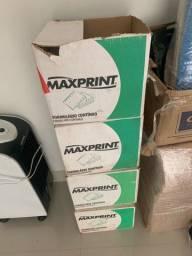 Formulario continuo maxprint