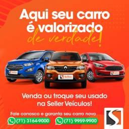 Compramos seu carro à vista - Seller Veículos