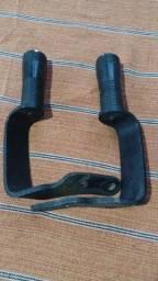 Slider Dianteiro - Moto - Aluminio - Viper
