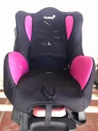 Cadeira para criança de carro