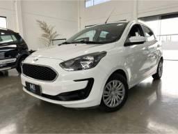 Título do anúncio: Ford KA HT SE 1.0 12V