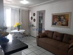Apartamento com 2 dormitórios à venda, 44 m² por R$ 130.000,00 - Maraponga - Fortaleza/CE