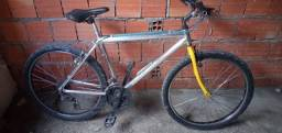 Bicicleta de alumínio aro 26 200
