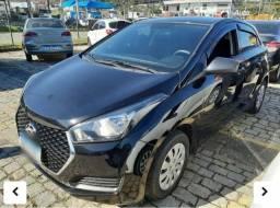 Título do anúncio: Hyundai Hb20 unique 1.0 2019<br>Completo<br>Com GNV
