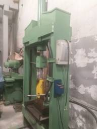 Prensa hidráulica 80 tons