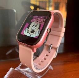 Relógios Smart Watch P8 Colmi Pronta Entrega