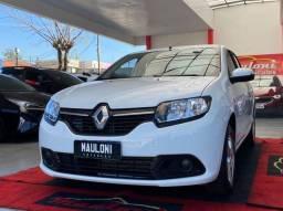 Título do anúncio: Renault LOGAN EXPRES. AVANTAGE FLEX 1.6 16V 4P