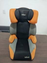 Cadeira Ifinit pra criança 2X1