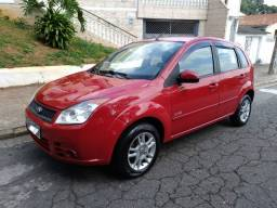 Fiesta Class 1.6 Completo - Muito Conservado - 2009