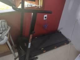 Esteira esteira dream fitness energy 1600