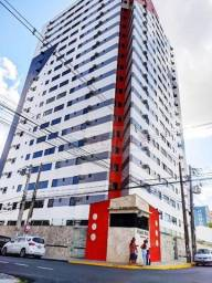 Apartamento para locação no Residencial Moises Rizel - Centro