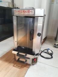 Máquina de Shawarma / Churrasco Grego 220w