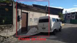 Casa 6x23 no Bairro do Marco Com Laje Coberta