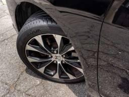 Honda Civic 2015 sem juros abusivos, mais parcelas de R$ 722,00 , sem consulta de score!