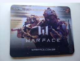 Mousepad Warface 2 unidades