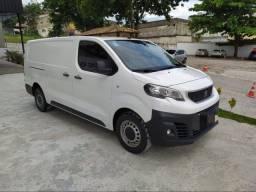 Peugeot Expert 2018 completa IPVA 21 pago