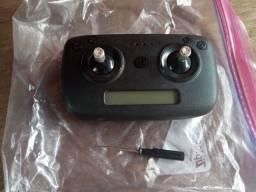 Controle remoto drone sg906