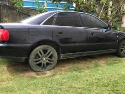 Audi a4  ano 97 v6