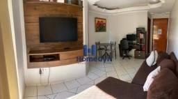 Apartamento à venda 3 quartos no Residencial Campestre, Parque Amazônia