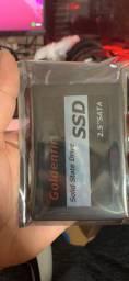 SSD 120GB GOLDENFIR