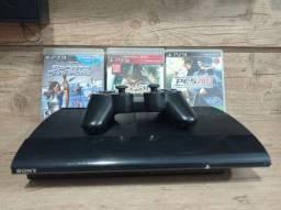Playstation 3 Super Slim 250GB desbloqueado