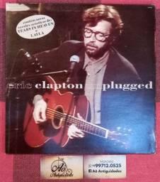Título do anúncio: Disco de vinil Eric Clapton