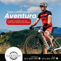 Vendo Bike / Bicicleta