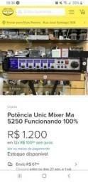 Amplificador  02