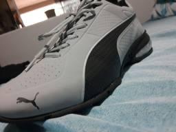 Vendo tênis da Puma semi novo