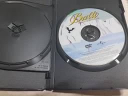 Dvd Duplo - Balto