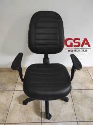 Cadeira Executiva Tescaro Back System