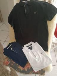 Camisa polo ( chegou ao fim, tem promoção)