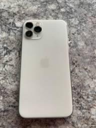 iPhone 11 Pro white ainda na garantia