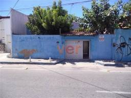 Casa com 4 dormitórios à venda, 370 m² por R$ 600.000,00 - Jacarecanga - Fortaleza/CE