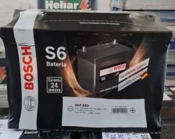 Bateria de 60 amp