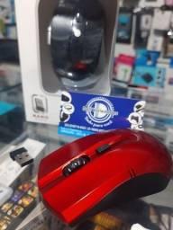 Mouse sem fio de alta qualidade Dell variedades