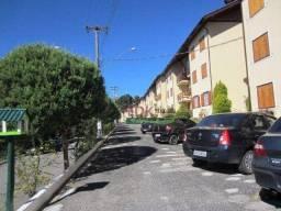 Apartamento com 2 dormitórios à venda, 55 m² por R$ 425.000 - Bela Vista - Campos do Jordã