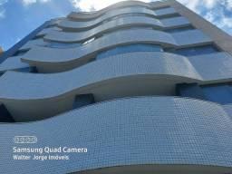 Título do anúncio: Apartamento a venda Pituba, 2/4 garagem vista mar, a 250Mts da Praia
