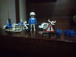 Playmobil Policial