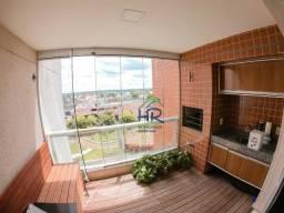 Mundi Resort, 106m², 4 quartos, 2 Vagas