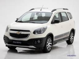 Título do anúncio: Chevrolet Spin Activ 1.8 (Flex) (Aut)