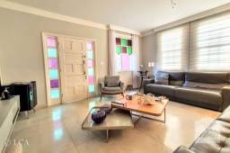 Casa à venda com 4 dormitórios em Itapoã, Belo horizonte cod:316077