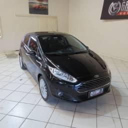 Ford New Fiesta 1.6 Titanium AUT. Flex