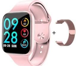 Relogio Smartwatch P80<br><br>