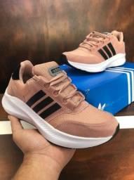 Tênis Adidas Retro - $180,00