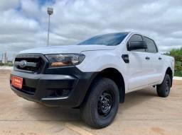 Nova Ford Ranger XL 2020 2.2 Diesel 4x4 Manual IPVA 2021 pg 50mil km