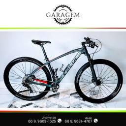 Bike/Bicicleta CALOI ELITE CARBOM RACING IMPECÁVEL
