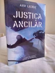 Justiça Ancilar (Ann Leckie)