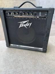 Amplificador Guitarra Peavey 15W